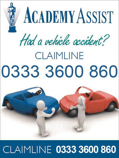 Report a vehicle claim