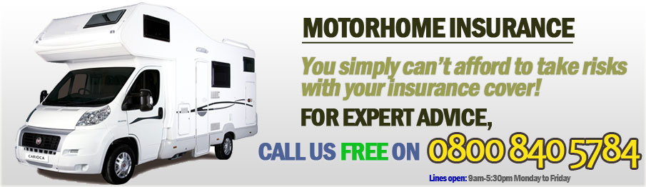 Academy Insurance Motor Home Insurance